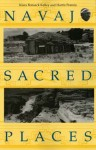 Navajo Sacred Places Kelly Cover