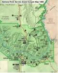 1996 NPS GCNP Map (3)